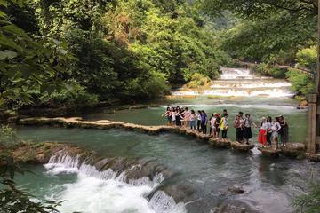 2-Night Libo Zhangjiang Scenic Area Trip from Hong Kong by Bullet Train
