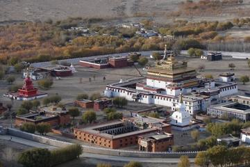 4-Night Lhasa and Samye Monastery...