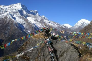 7-Night Tibet Fixed Depart Group Tour including Mount Everest Base...