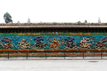 Coach Day Tour - Beijing Imperial Culture Tour with Pickup from 36 hotels