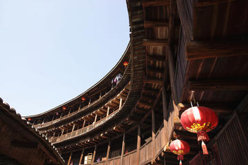 Combo: Overnight in Hakka Tulou plus 2-way transfers from Xiamen