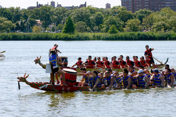 Hong Kong Dragon Boat F…