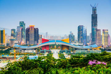 Shenzhen Day Tour From Hong Kong: Classic and Modern China with Hotel...
