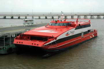 TurboJet Ferry E-Ticket from Kowloon...