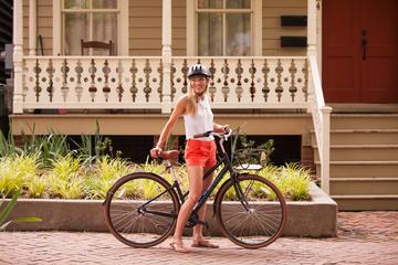 Book Richmond's City Center Bike Tour on Viator