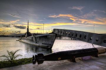 Parc et musée du sous-marin USS Bowfin