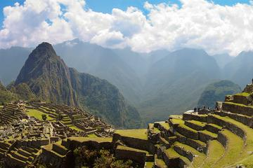 Machu Picchu Full Day Tour from Cusco