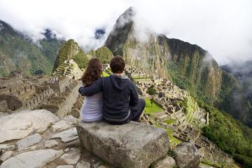 Machu Picchu Private Full-Day Tour...