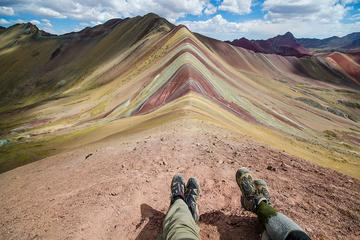 Rainbow Mountain Full-Day Hiking Tour