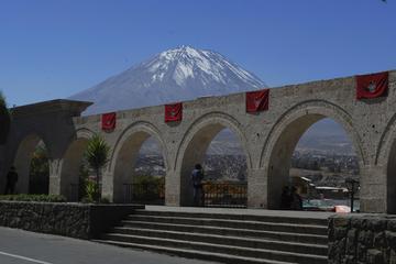 Recorrido por la ciudad de Arica