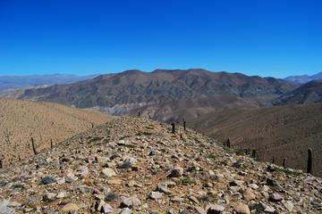 Hike the Inca trail in Argentina