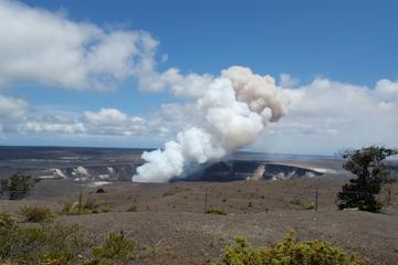 Volcanoes National Park Adventure ...