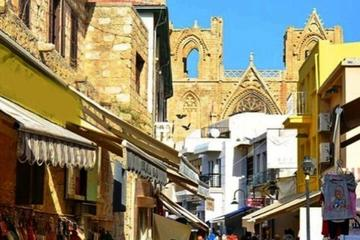 Nicosia Famagusta, Kyrenia, Salamis...