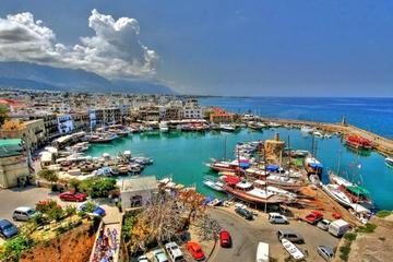 Private Day Trip: Nicosia and Kyrenia from Limassol