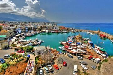 Small Group Tour of Kyrenia Tour from Kyrenia