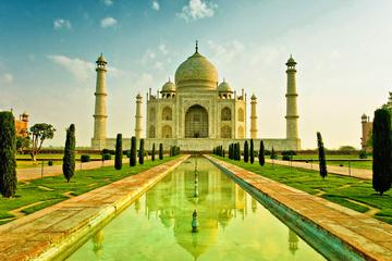 6 Days Golden Triangle with Ranthambore Ex Delhi (private)