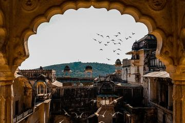 8 Days Private Tour Of Golden Triangle  Delhi With Agra Jaipur & Drop At Udaipur