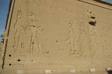 Dendarah Private Half Day Tour from Luxor