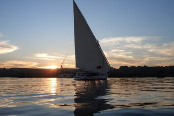 Felucca Cruise on the Nile from Cairo