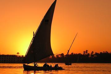 Felucca Ride in the Nile