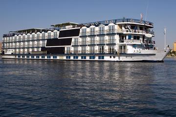 Nile cruise 4 nights  5 days ex Luxor