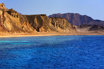 Private Day Tour To Tiran Island From Sharm El Sheikh