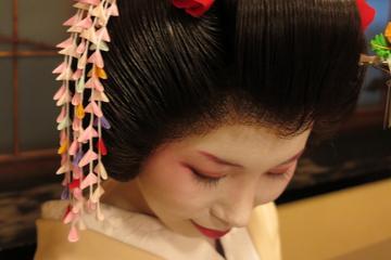 Geisha Banquet in Tokyo