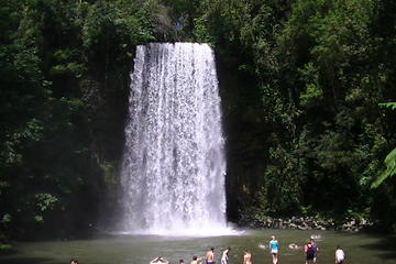 Atherton Tablelands Waterfalls Day...