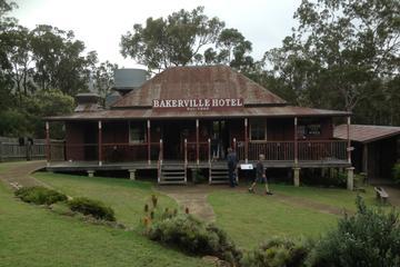 Herberton Historical Village Day Trip from Cairns Including Kuranda and Barron Falls