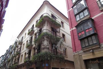 Tour Old Quarter of Bilbao Walking...