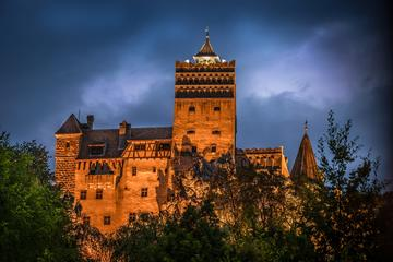 2-Day Halloween Tour with Halloween Party at the Bran Castle from...