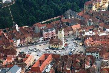 7-Day Dracula Tour in Romania from...