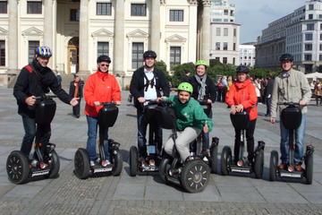 Segway-Tour in kleiner Gruppe: Höhepunkte von Berlin