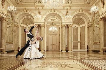 Explore Vienna: Private Waltz Tuition