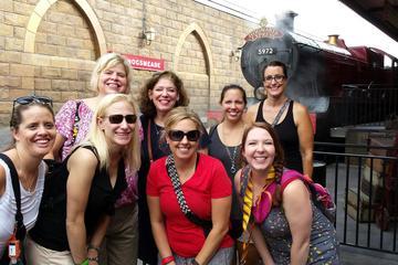 Excursão VIP para Walt Disney World, Universal Studios Orlando ou...