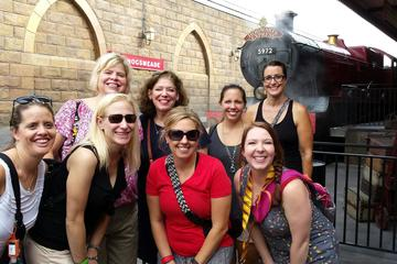 Recorrido por los parques de atracciones Walt Disney World, Universal...