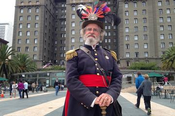 Emperor Norton's Fantastic San Francisco Time Machine