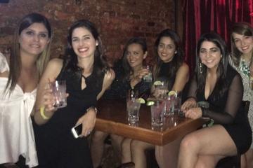 Tournée des bars à New York