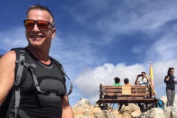 Hiking Tour in Marbella