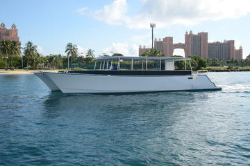 Nassau Land and Sea Sightseeing Tour
