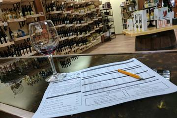 Bolton Landing Ultimate Wine Tasting...