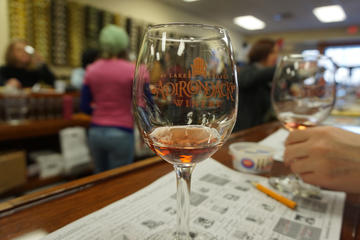 Book Wine Tasting Session for Two at Adirondack Winery on Viator