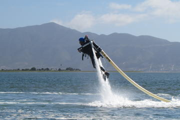 Jetpack Experience in Ensenada
