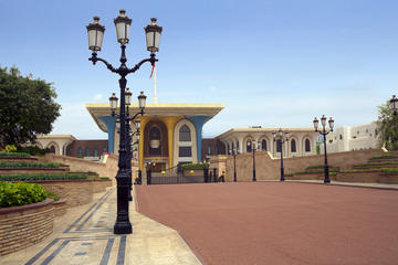 Best of Muscat City Tour