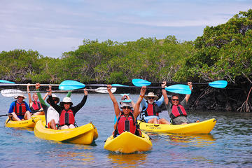 8-Day Galapagos Multi-Sport Adventure ...