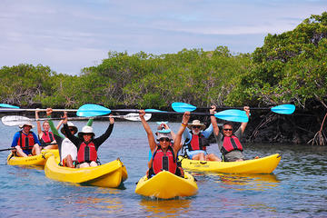 8-Day Galapagos Multi-Sport Adventure...