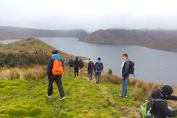 Private Day-Trip to Antisana Reserve Ecological Reserve