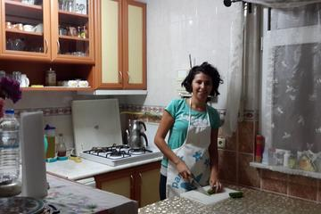 Learn to Cook Traditional Turkish Recipes in My Kitchen