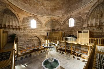 Treat Yourself with Shopping and Turkish Bath