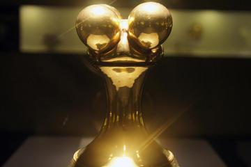 Excursión privada: Museo del Oro de...